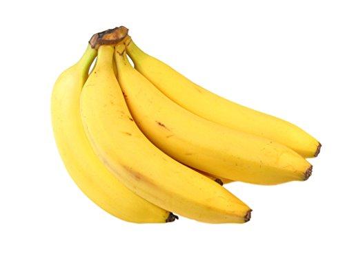 Datos de plátano por Jarred Chaisson