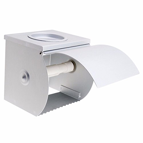 office paper holders. STAZSX Space Aluminum Accessories Paper Holder Toilet Towel Holderwith Ashtray, Rack Office Holders