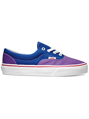 Vans U ERA VVHQCIQ Unisex-Erwachsene Sneaker violett - blau