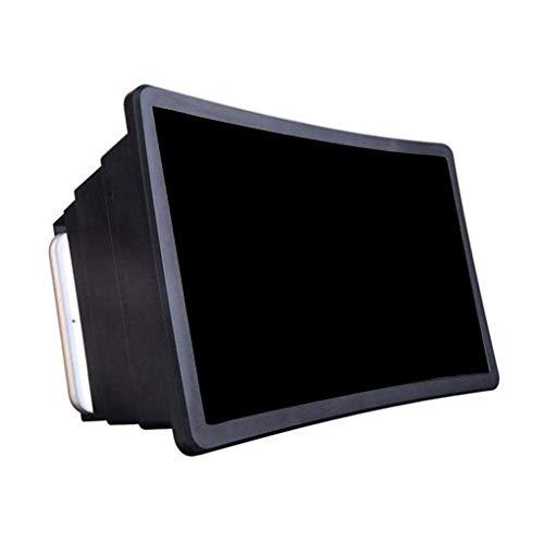 Vkospy Teléfono móvil Pantalla Gadget 3D Lupa Video