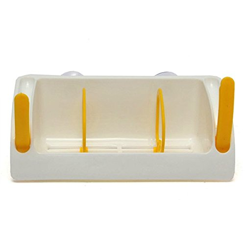 bluelover-ventosa-fuerte-cocina-cepillo-esponja-fregadero-toalla-drenaje-holder-lavado-rack-amarillo