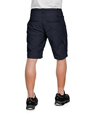 Jack Wolfskin Herren Shorts Southshorts Men