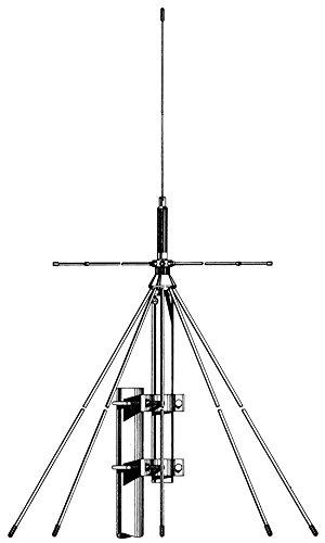 Albrecht SCANNERANTENNE ALLBAND Scanner Antenne