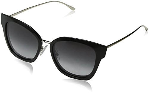 BOSS Hugo Damen 0943/S 9O 807 53 Sonnenbrille, Schwarz (Black/Grey),