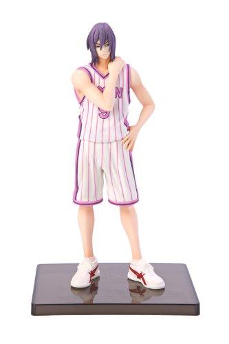 Kuroko no Basket Murasakibara Atsushi Cross×Players DXF Figurine