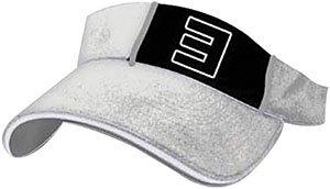 Eminem - Lt.Grey Black Visor Cap