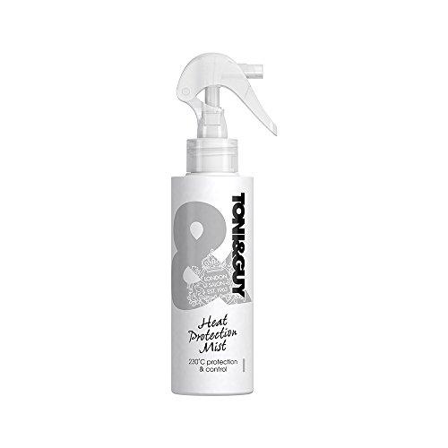 Toni & Guy Heat Protection Hair Mist, 150ml