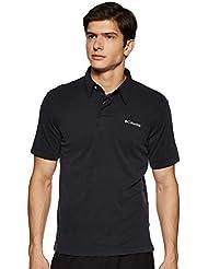 Columbia Herren Sun Ridge Polo T-Shirt