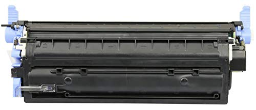 TONER EXPERTE® Schwarz Toner kompatibel zu HP Q6000A 124A für HP Laserjet 1600 2600 2600n 2600dn 2605 2605dn CM1015 CM1017 MFP (2500 Seiten) (Drucker Laserjet 1600 Hp Color)
