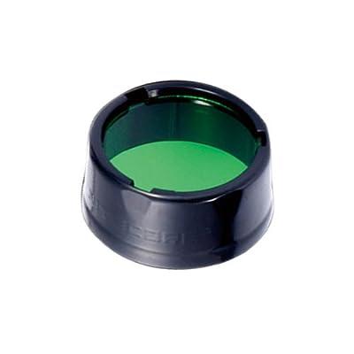 Nitecore Filter grün 25mm von Nitecore - Outdoor Shop
