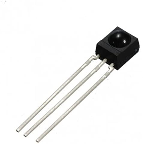 1 Pc ricevitore IR radiazione infrarossa Modulo 38KHz TSOP4838 DIP -3