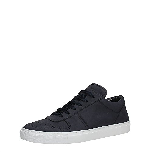 Antony Morato MMFW00757-LE300004 Sneakers Uomo DEEPBLU