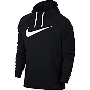 Nike Herren Dry Hoodie Pull Over Swoosh Kapuzenpullover