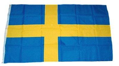Flaggenking 16998