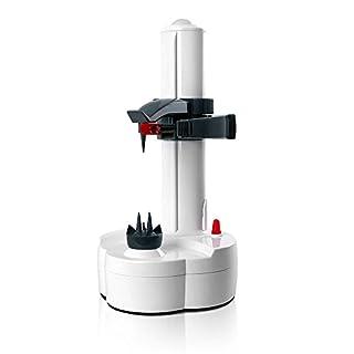 OGORI Multifunction Stainless Steel Electric Fruit Apple Peeler Potato Peeling Machine Automatic