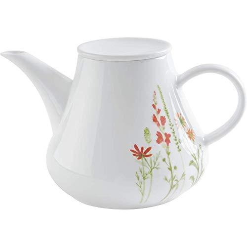 KAHLA Kaffee-/Tee-Kanne MAGIC GRIP WILDBLUME, 1,50 l (H.Nr. 391125A76875CMG)
