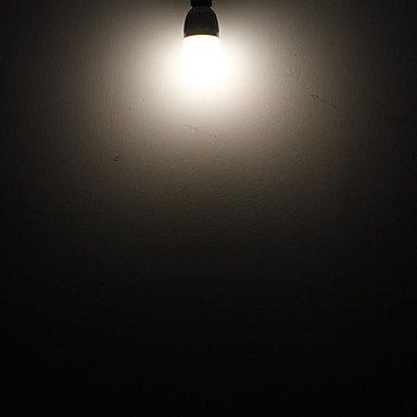 FDH E14 4 W 6 SMD2835 280 LM C35 blanco cálido Lámparas de Vela 220-240 V CA