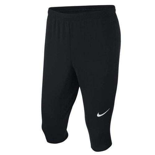 Nike Herren M NK Dry ACDMY18 3QT Pant KPZ Sport Trousers, Black/(White), M -