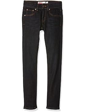 Levi's Pant 519, Azul para Niñas