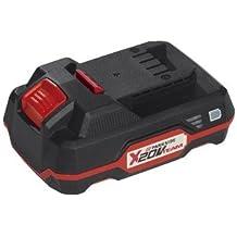 Parkside - Batería de 20 V para los dispositivos de la serie X 20 V Team