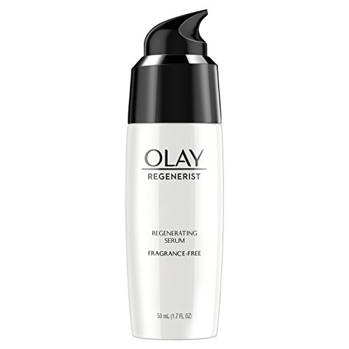Olay Regenerist Advanced Anti-Age Daily Serum Regeneratrice sans Parfum