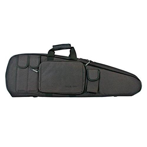 Rucksack, schwarz, Karabiner, 38 cm (Bsa-rucksack)