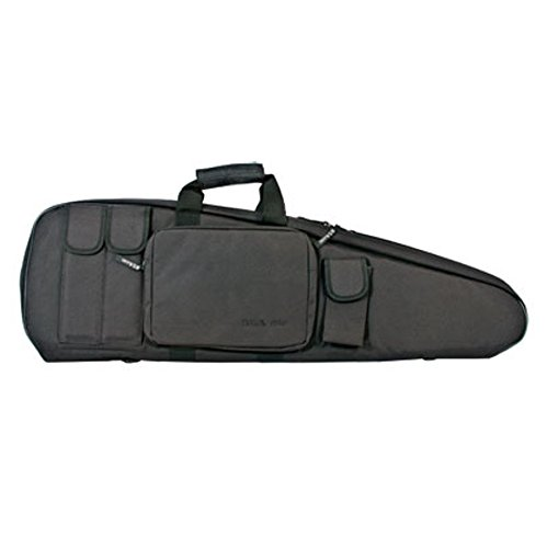 Bsa-rucksack (BSA Optics Tactical Rucksack, schwarz, Karabiner, 38 cm)