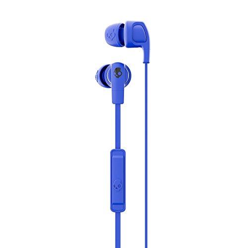 Skullcandy s2pgy-k616Smokin Bud 2-EAR-KOPFHÖRER, Marineblau (Ear-bud-tragetasche)