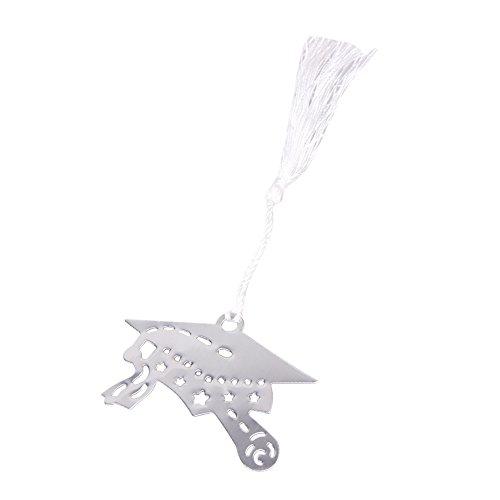 vanpower Silber Eis Lesezeichen Hochzeit Geschenke kleine Geschenke für Gäste (4)