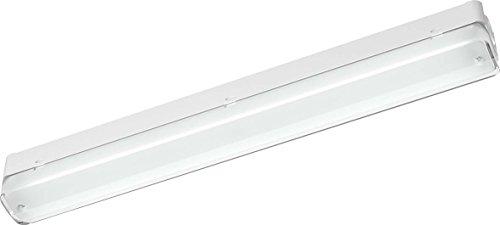 Flat-panel-gehäuse (Osram Lighting Gama Essential–Panel LED 900LM 4000K IP65350mm grau)