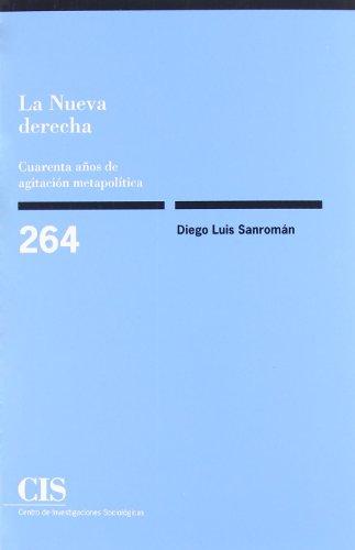 La Nueva Derecha (Monografías)