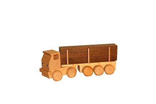 vizio-di-legno-lungo-del-camion-del-camion-dei-tronchi-14-cm-del-doppio-treno