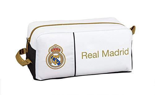 Real Madrid CF Bolso zapatillas zapatillero
