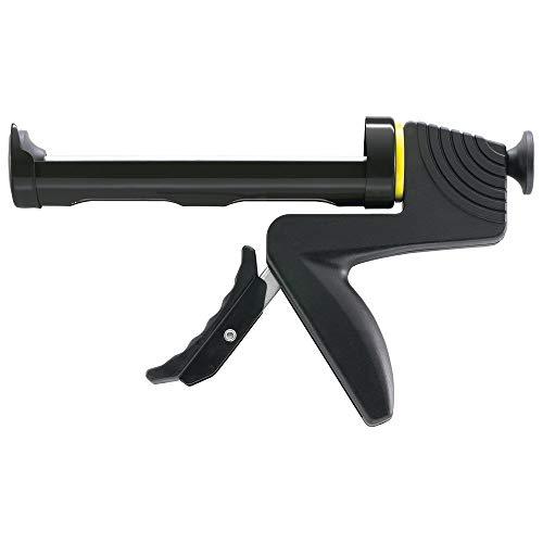 E-COLL Kartuschenpistole Profi offene Ausführung 310 ml TECO