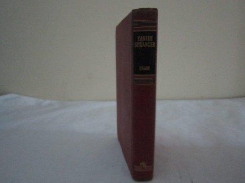 Yankee Stranger by Elswyth Thane (1983-05-06)