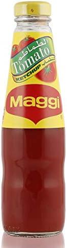 Maggi Tomato Ketchup - 325 gm