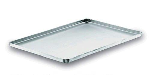 Lacor - 20561 - Bandeja Horno Chef Aluminio 60x40