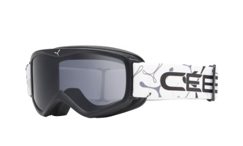 Cébé Goggles Teleporter, Black Grey, 1350D001XS