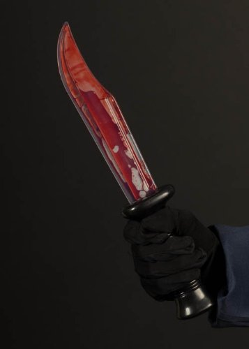 tungen Scream Messer ()