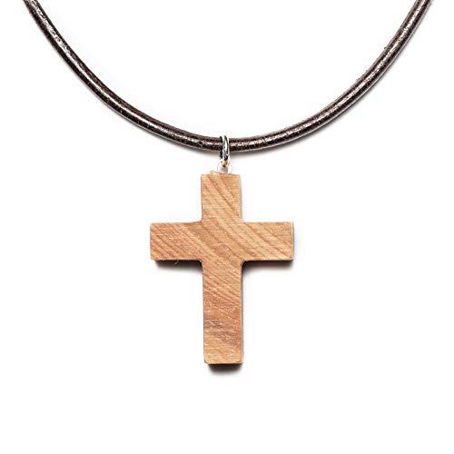 Halskette Jesus - Helfe auch anderen!