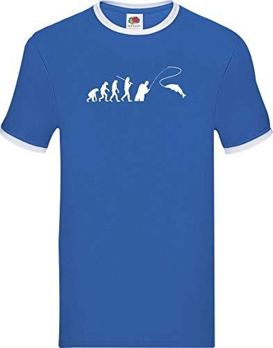 Ringer Shirt...