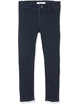 NAME IT Mädchen Jeans Nittera Skinny Dnm Pant Nmt Noos