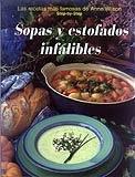 Sopas Y Estofados Infalibles