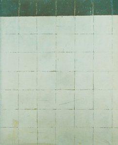 Mario Schifano. 1960/62 - la pittura come macchina...