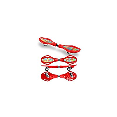 Street Surfing The Wave Waveboard Unisex Kinder, Ground Play