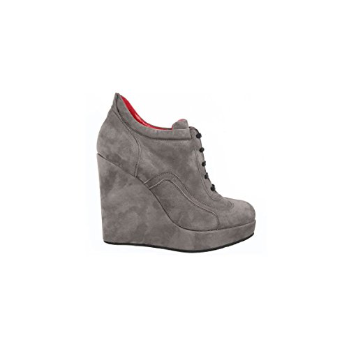 Sabelt Lady Chaussures 303 W-spyder-chamois Lifestyle femme ACCIAIO