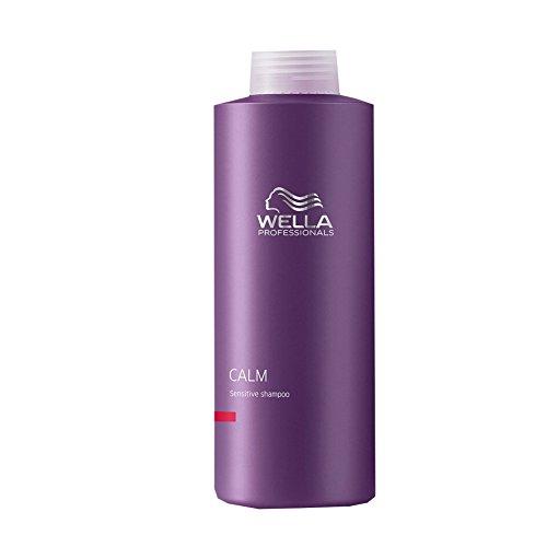 Wella Professionals Balance Calm unisex, Shampoo für empfindliche Kopfhaut 1000 ml, 1er Pack (1 x 1 Stück) -