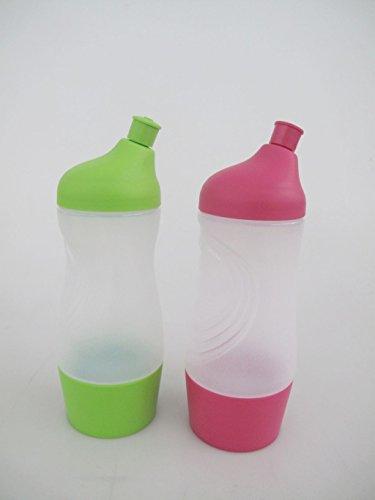 tupperware-sport-amico-415-ml-colore-verde-pink-c93-borraccia-sport-bottiglia