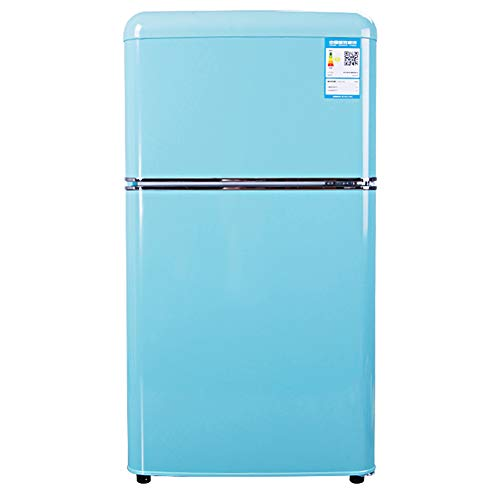 Refrigerador de Doble Puerta con congelador