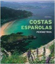 Costas españolas. Perímetros (General) por Joaquín Araújo